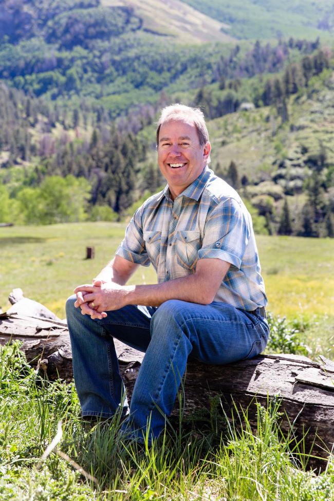 Photo of Scott Bennett