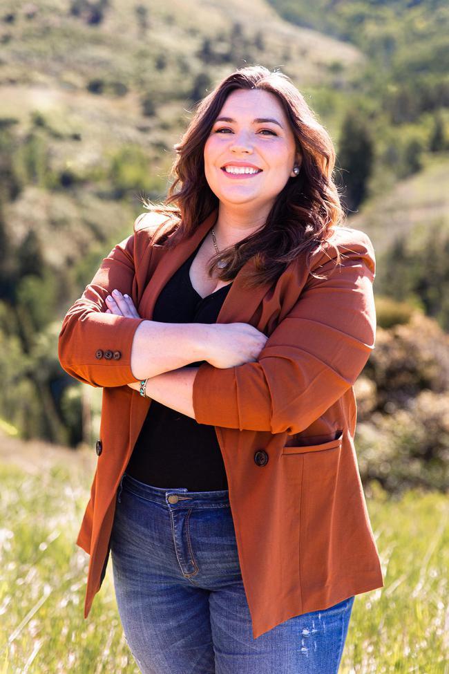 Photo of Ashley Story