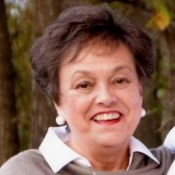 Photo of Teresa Byrd