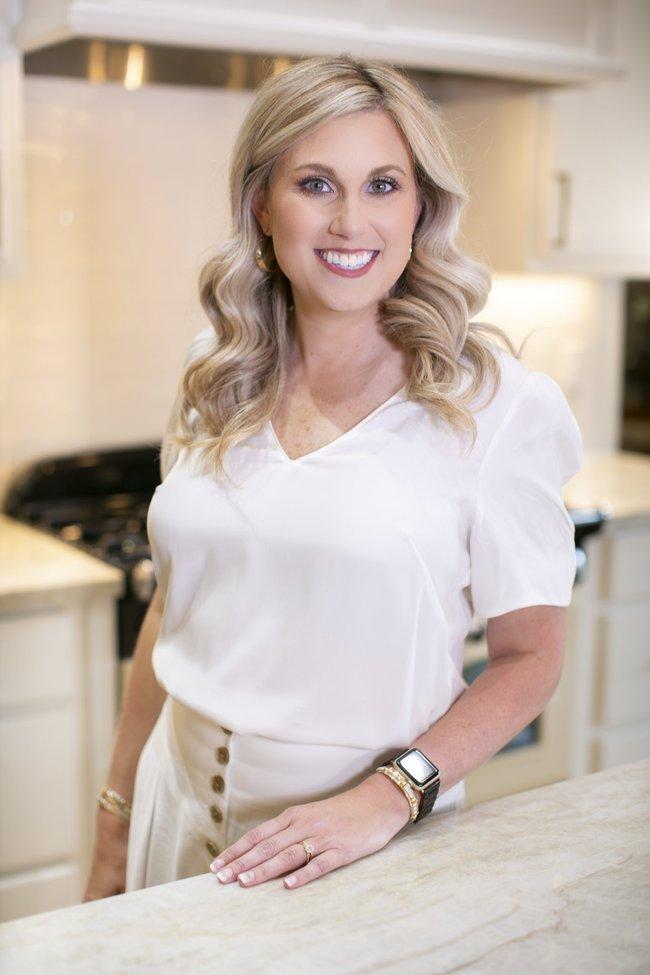Photo of Kimberly Lafleur,