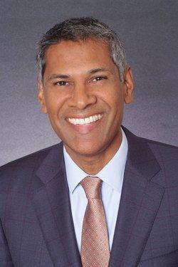 Photo of Neil Bacchus