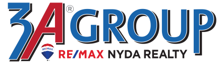 3A Group RE/MAX Nyda Realty