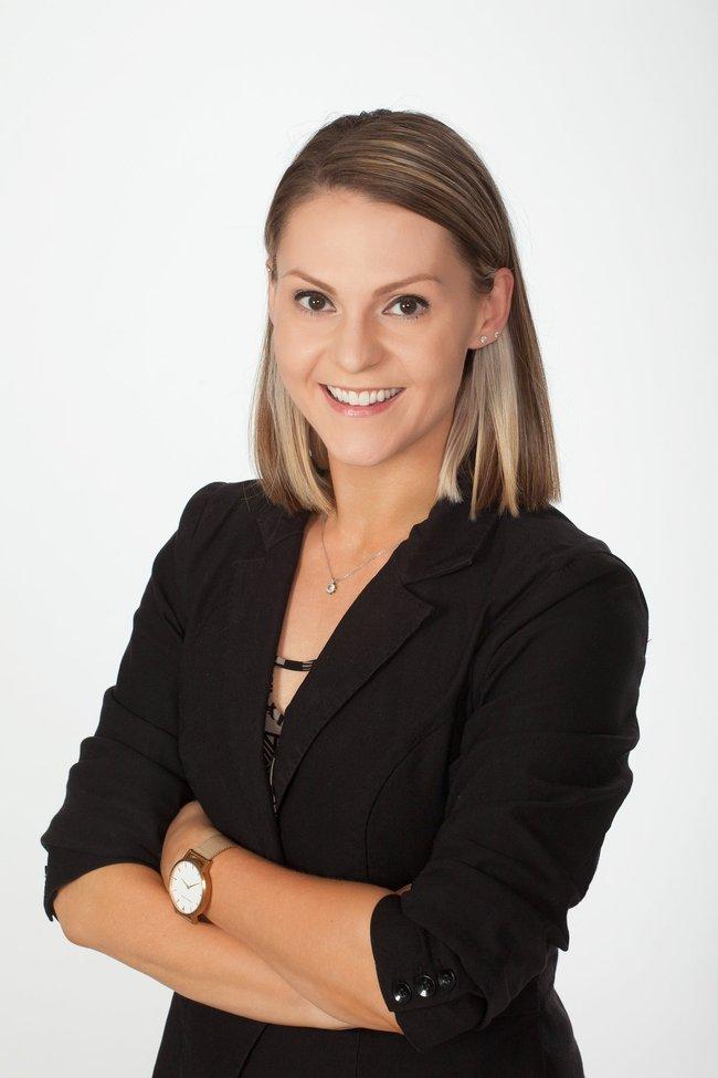 Photo of Linda Marks,