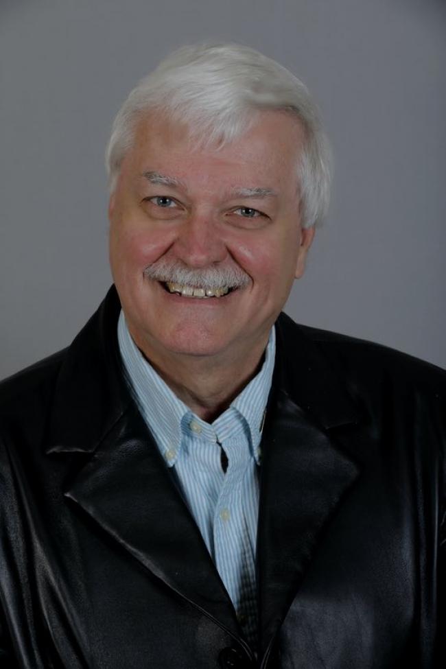Photo of Wayne L. Metcalf,