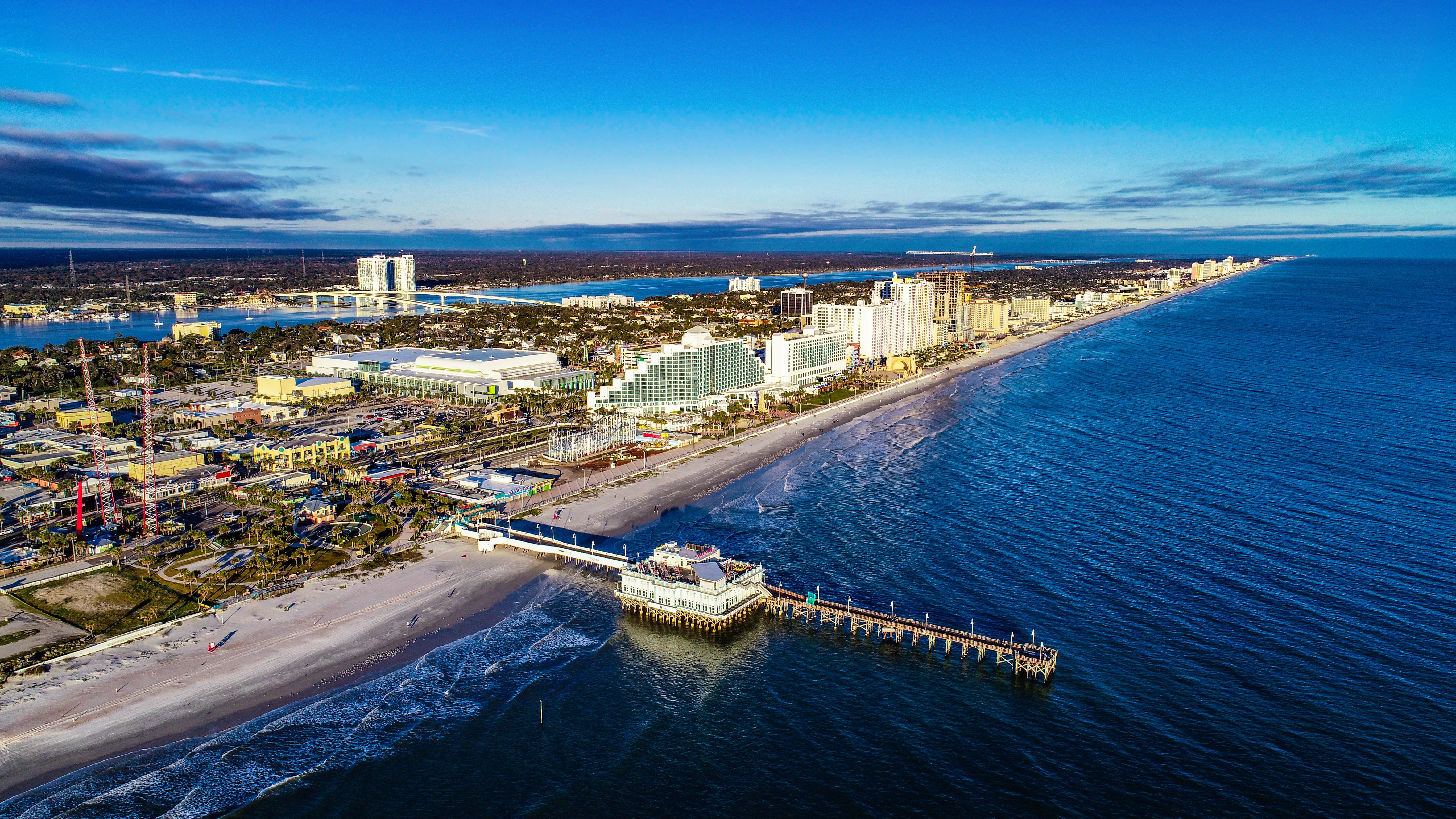 The Dream Homes Team Daytona Beach Real Estate