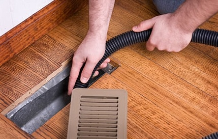 Air Duct Cleaner