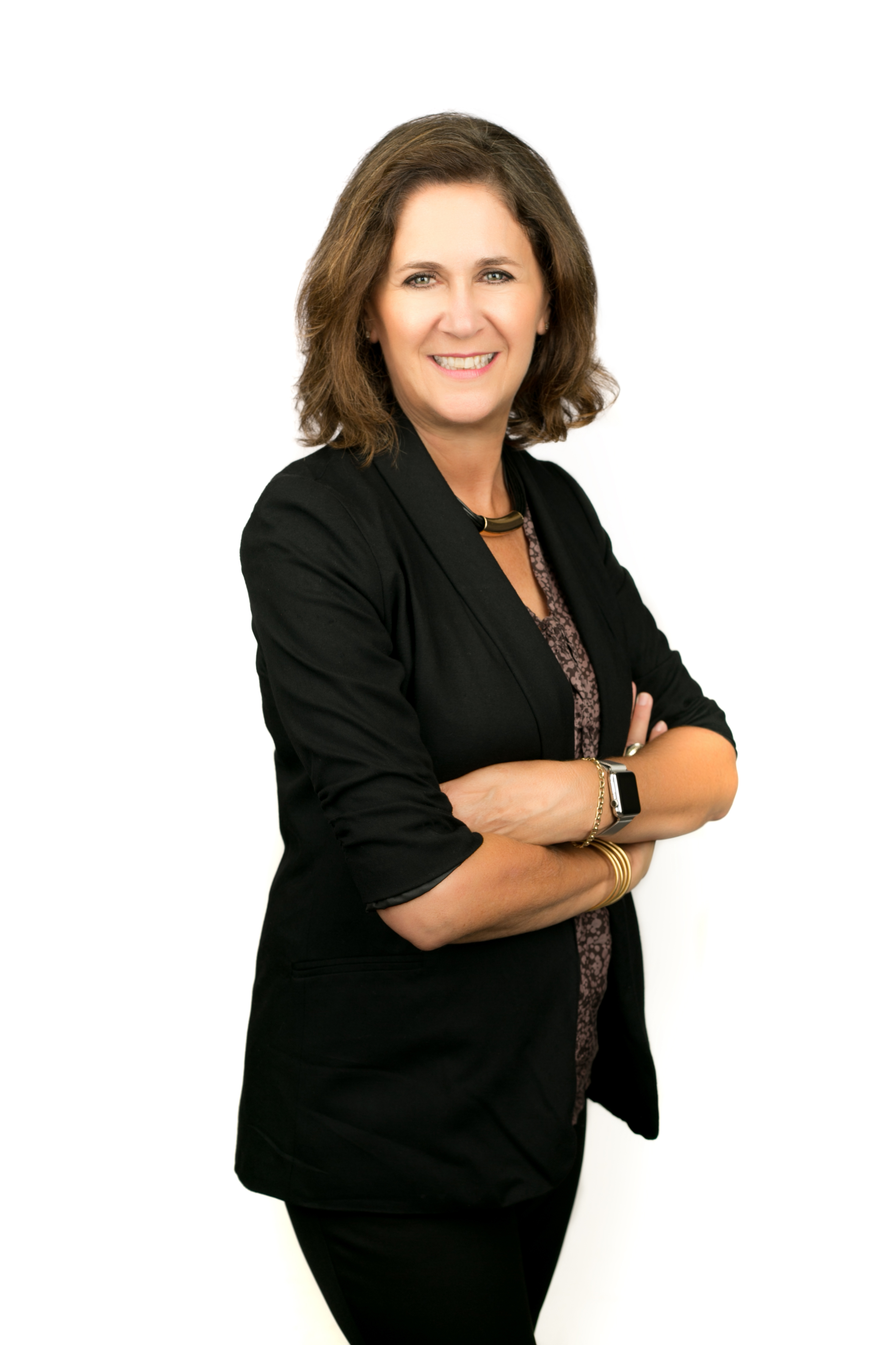 Caroline Aslan