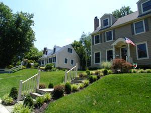 Kensington MD Real Estate