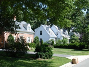 Rockville, MD Neighborhood Homes