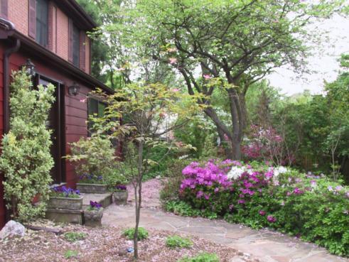 Maplewood Alta Vista Neighborhood Home & Landscaping
