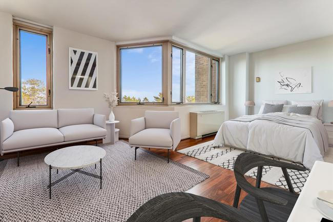 Welcome to 2800 Washington Ave. NW # 710! (Virtually Staged)