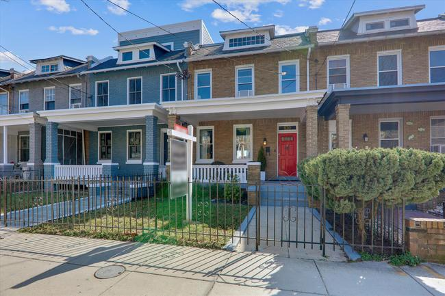 Welcome to 830 Longfellow Street NW!