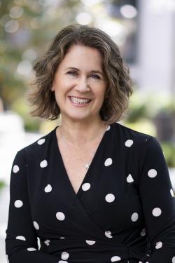 Photo of Caroline Aslan