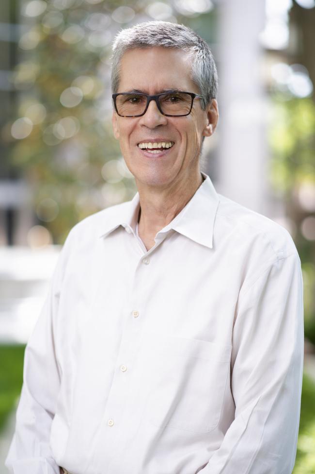 Photo of Bob O'Toole,