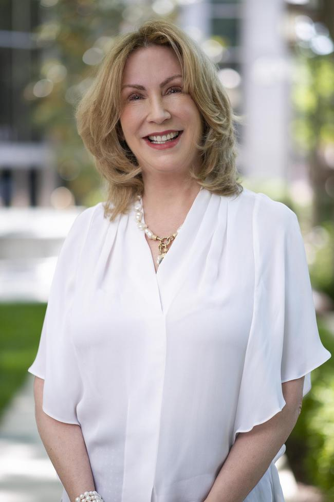 Photo of Melinda Estridge,