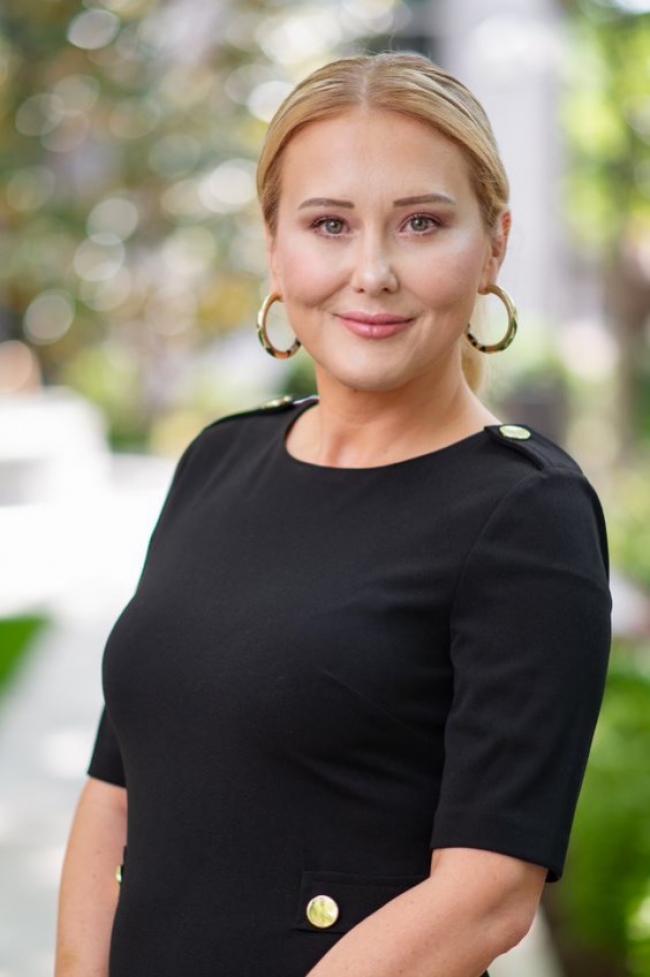 Photo of Cheryl Kincaid,