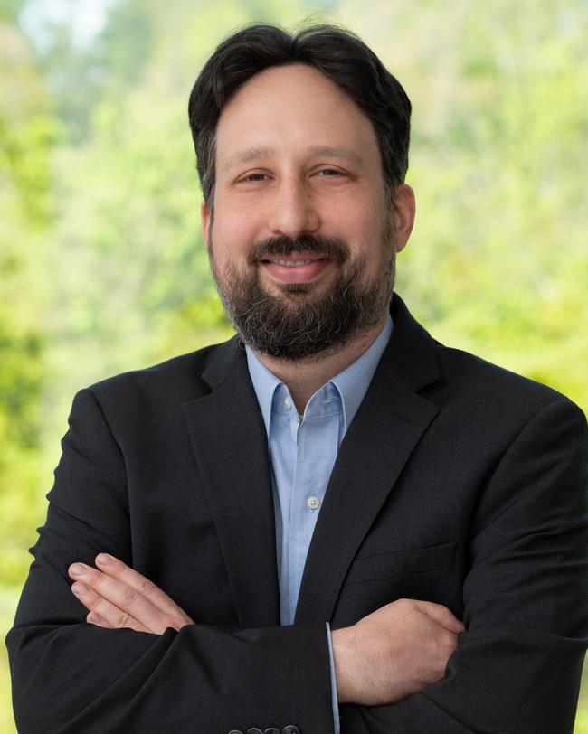 Photo of Ben Rivlin