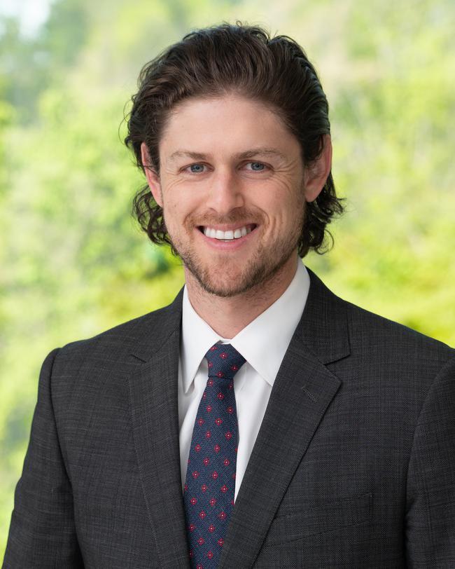Photo of Travis Fleisher