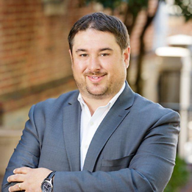 Photo of Matthew Rosenblatt,