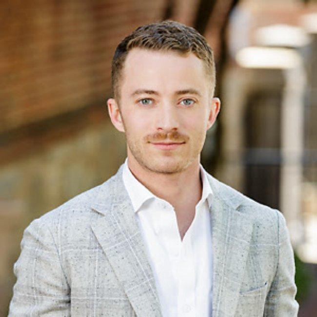 Photo of Tyler Siperko,