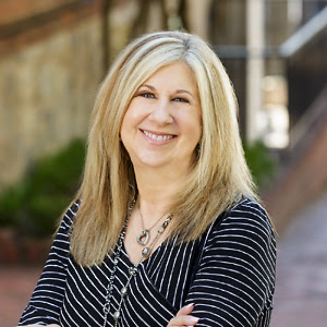 Photo of Allyson Grossman,