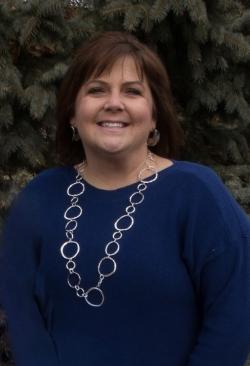 Photo of Lisa King