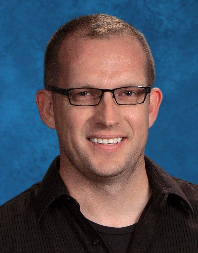 Photo of Jeff Roth,