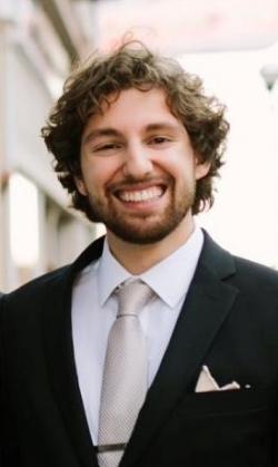 Photo of Eric Zughaib