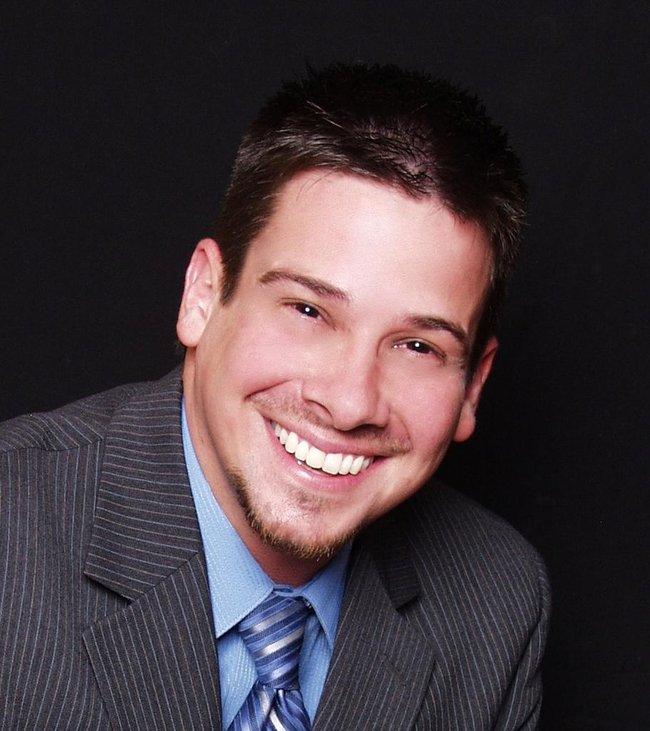 Photo of Brandon Kekich,