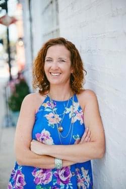 Photo of Leslie Douglas