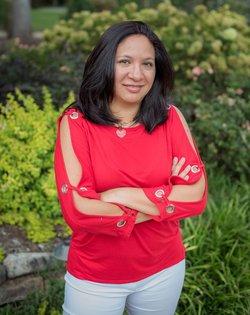 Photo of Diana Montilla