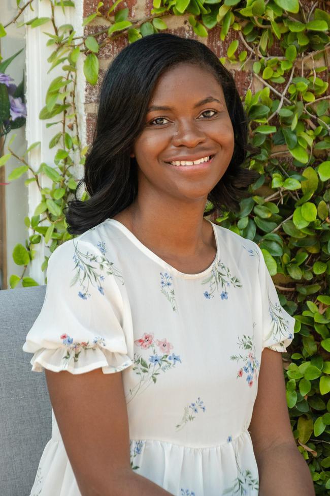 Photo of Lakendria Williams,