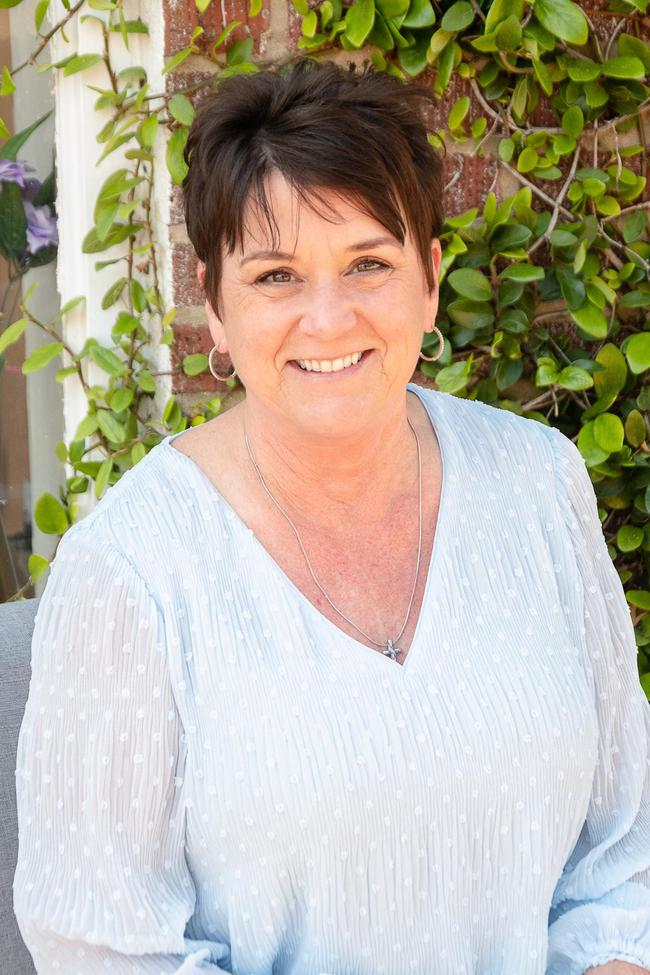 Photo of Cecelia Saylor,