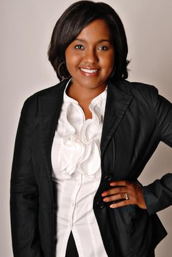 Photo of Kristy Hairston