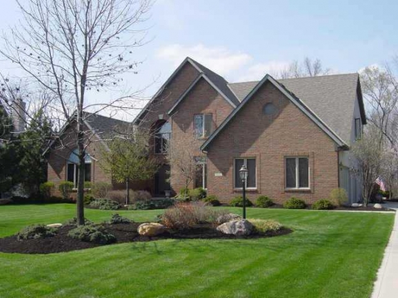 Pickerington Homes For Sale in Countrywood Neighborhood in Pickerington