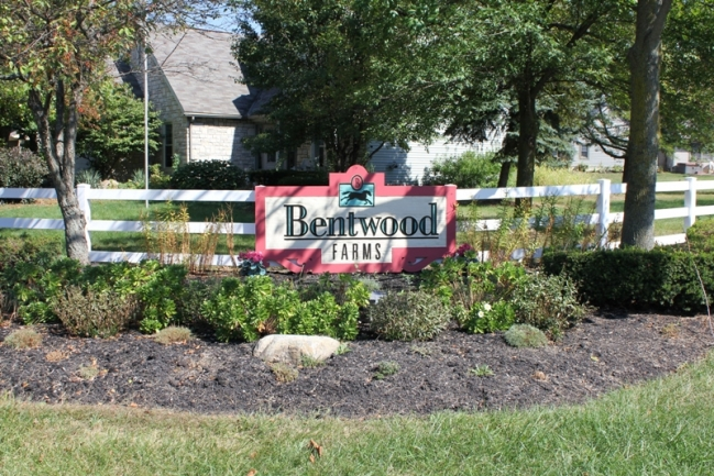 Pickerington Ohio Homes For Sale in Bentwood Farms