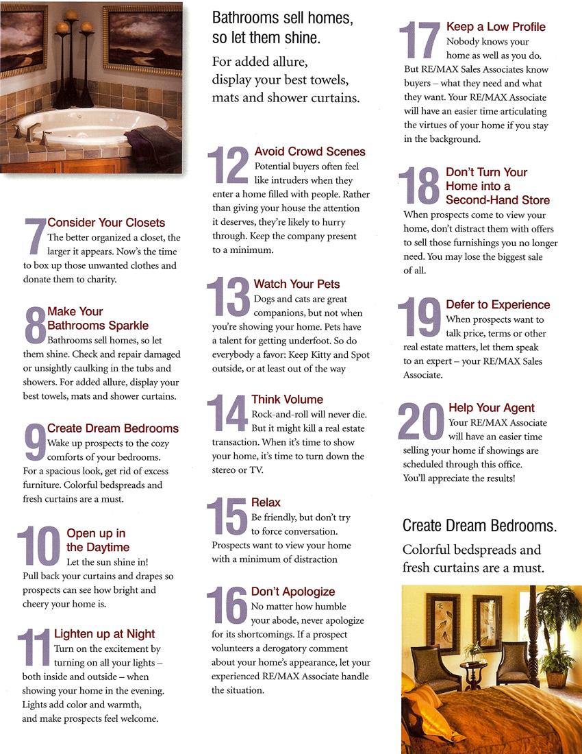20 steps part 2