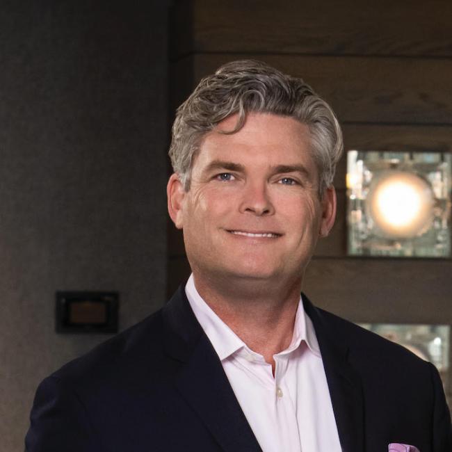 Photo of Michael Sivel