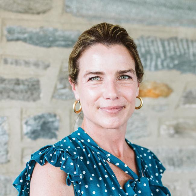 Photo of Anna Woodward