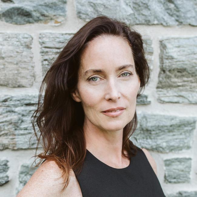 Photo of Christine Downey