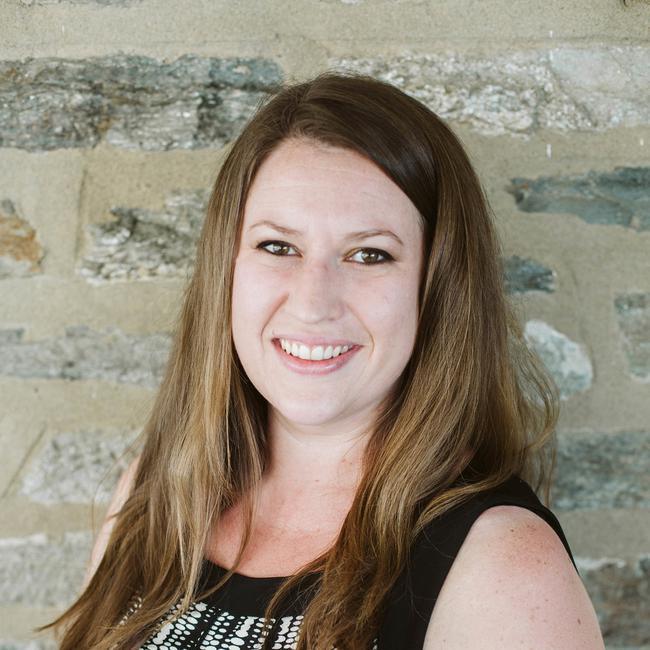 Photo of Melissa Klick
