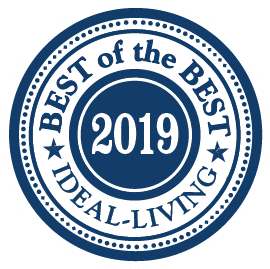 2019 Best of the Best – Ideal Living