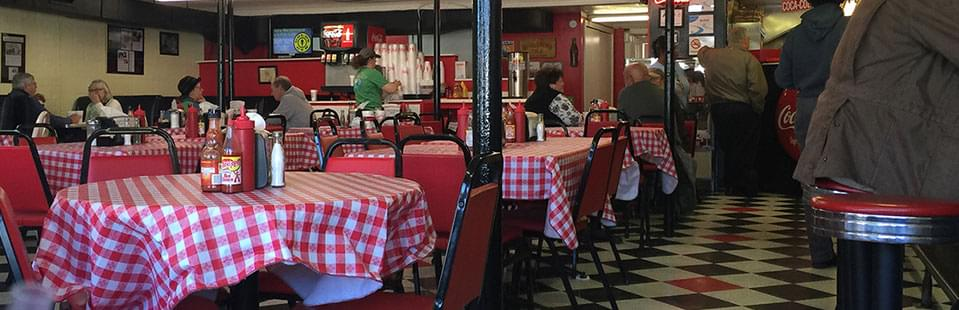 Clayton diner