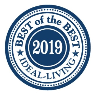 Best of the Best Ideal Living