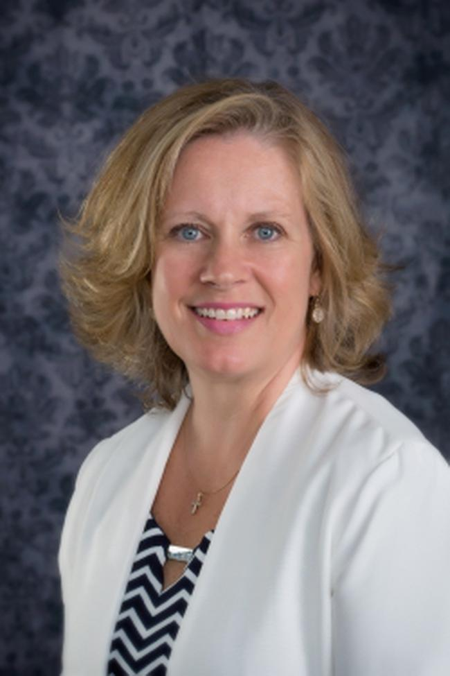 Photo of Carol Houston