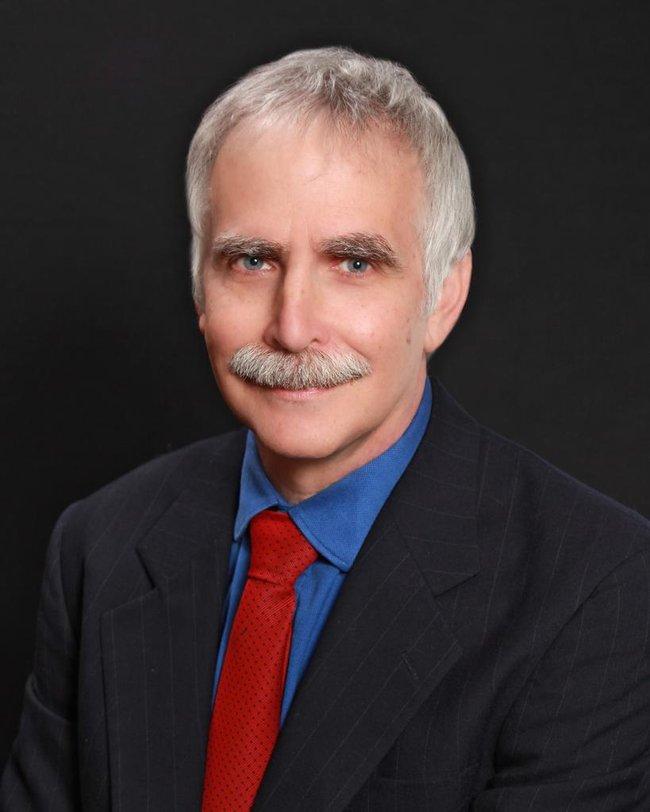 Photo of Jim Zoller,