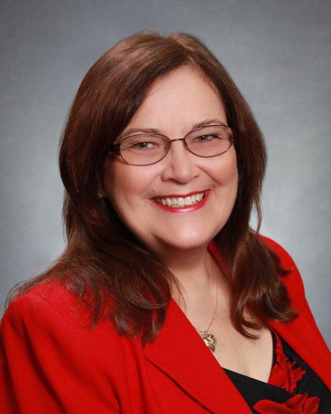 Photo of Meg Zoller,