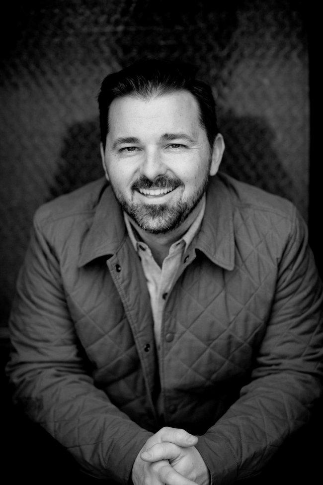 Photo of David Olinger,