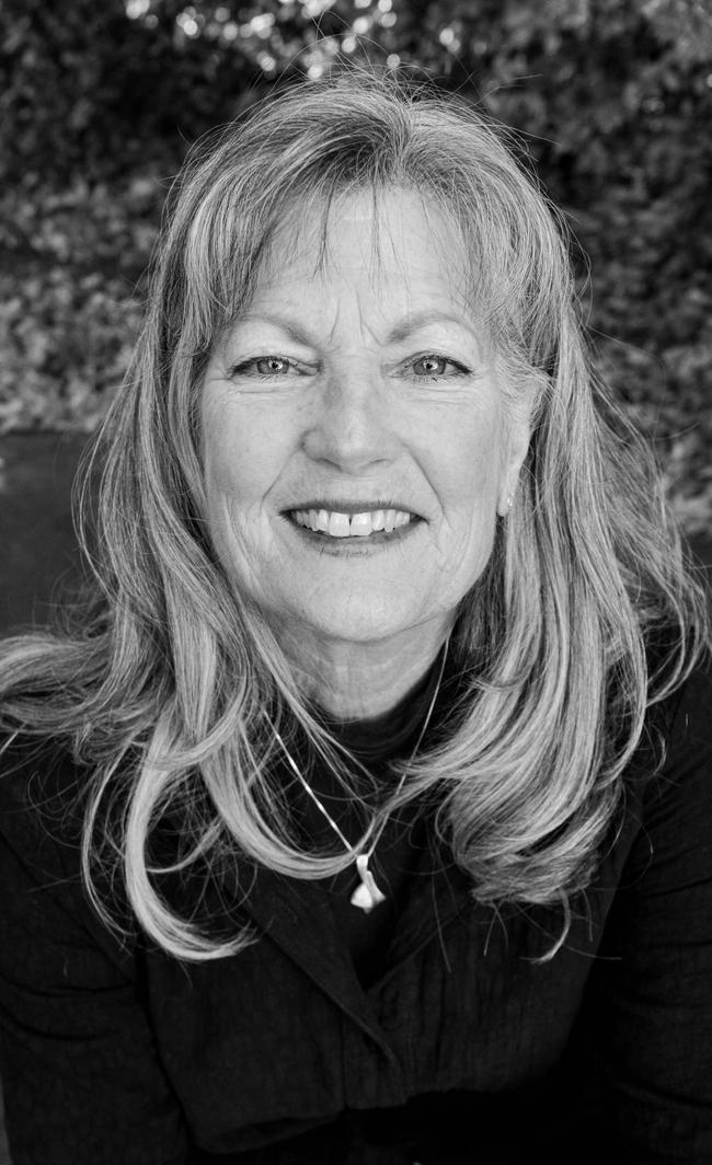 Photo of Kathy Chapman,