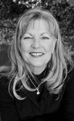 Photo of Kathy Chapman
